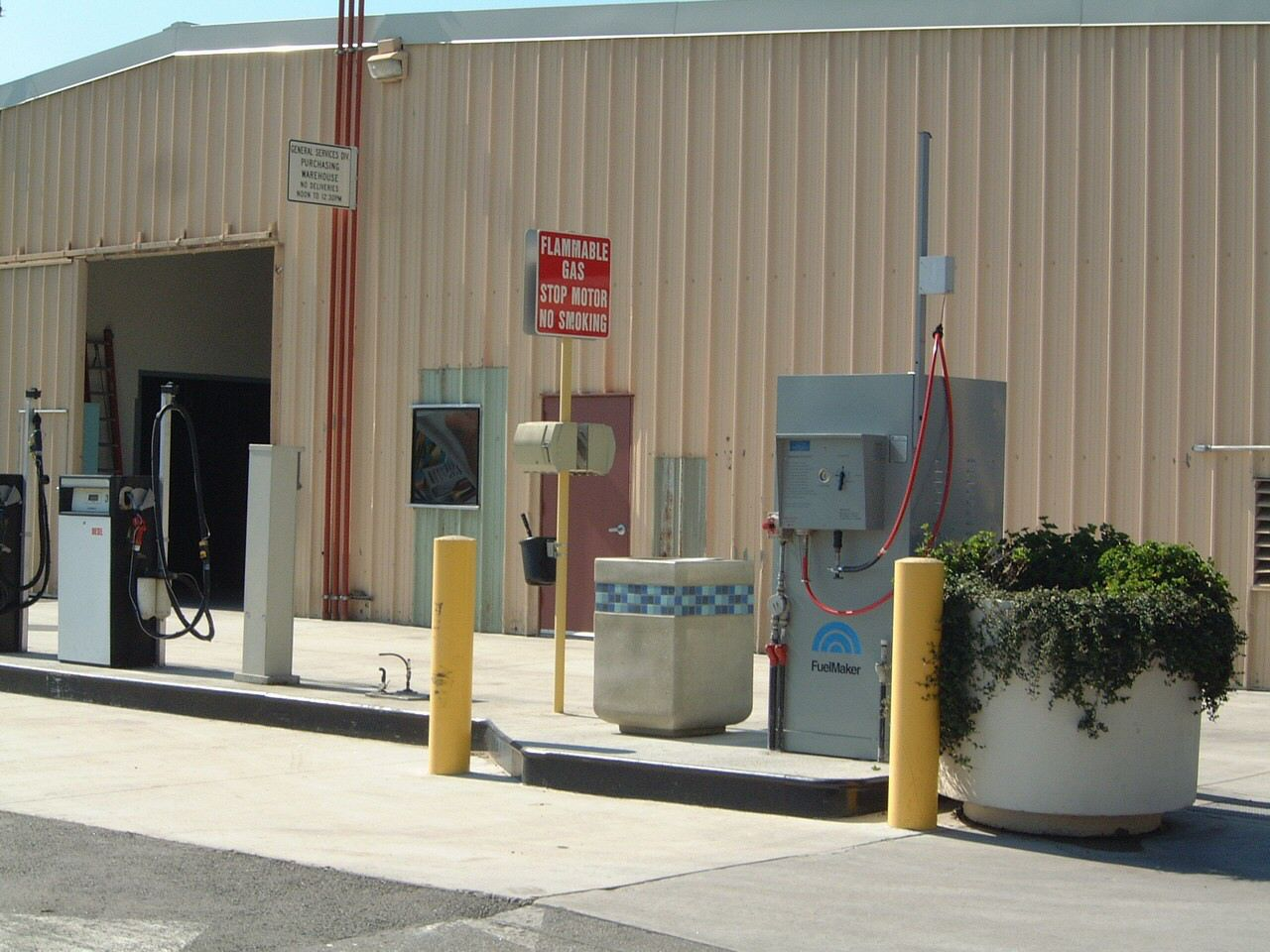 CNG Services of Arizona - Arizona Dealer for FuelMaker